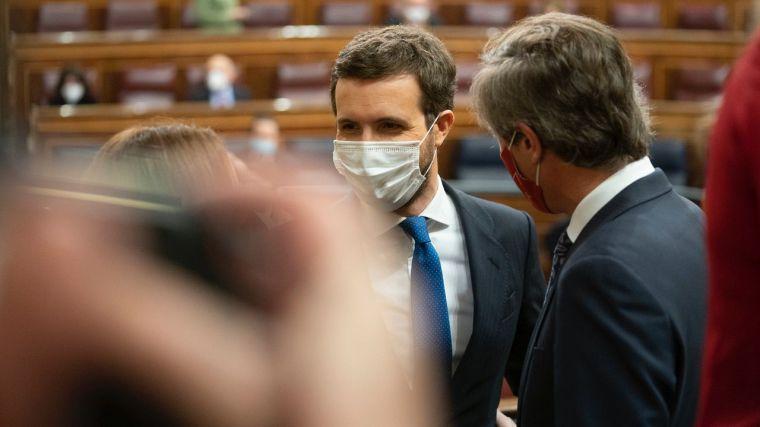 El Gobierno de Sánchez 'ha discriminado a las CCAA y a las Entidades Locales'