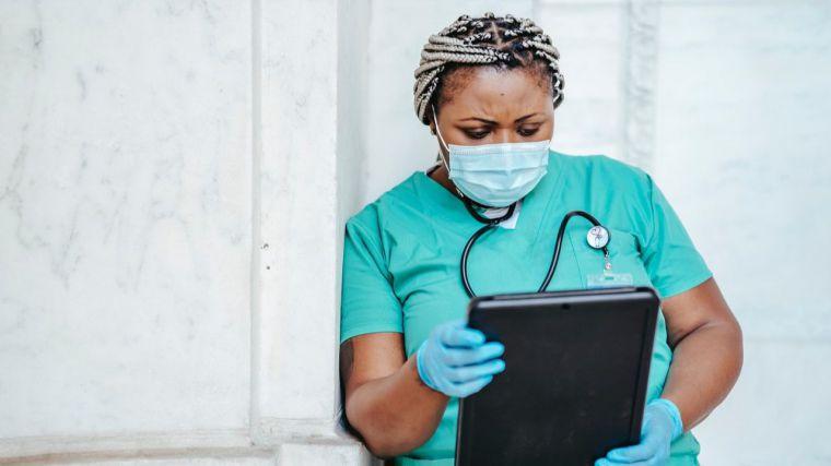 La pandemia dispara los contratos temporales: 1.033.700 personas