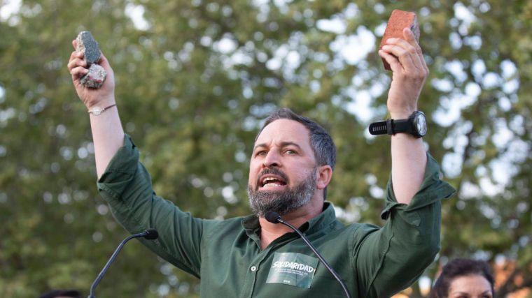 Jaque a Iglesias: Vox exige que se le llame a declarar por su implicación en los actos violentos de Vallecas
