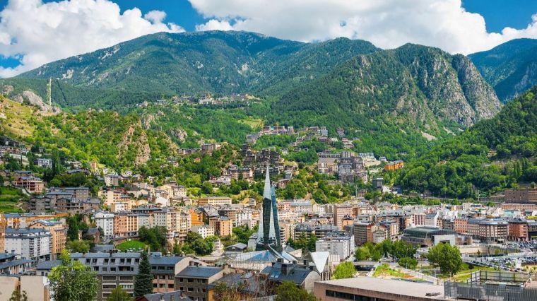 El auge de las criptomonedas dispara las solicitudes de residencia en Andorra