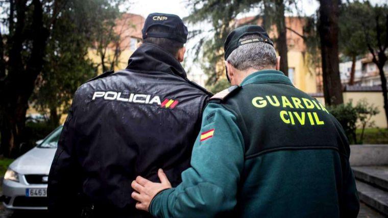 Nueva convocatoria de 4.419 nuevas plazas para Policía Nacional y Guardia Civil