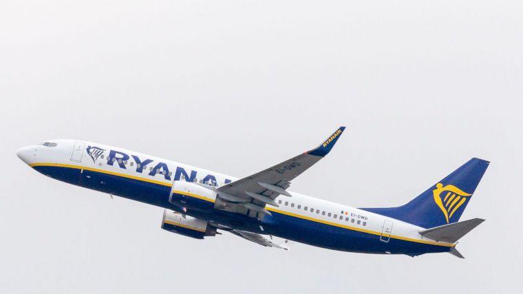 Sobre la interferencia ilícita del vuelo 4978 de Ryanair