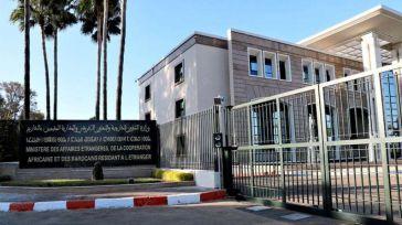 Marruecos aprieta a España: Desvía de sus puertos la OPE 2021