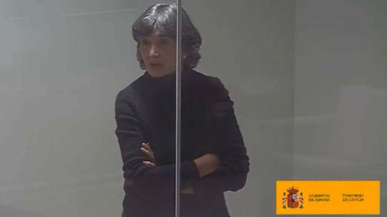Condenada la integrante de ETA 'Anboto' a 46 años de prisión por la colocación de una bomba trampa en Escoriaza