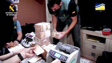 Cae una red que controlaba el tráfico de coca en el puerto de Algeciras