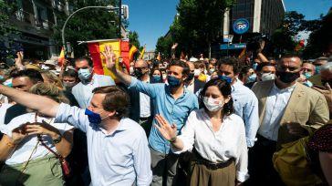 Montesinos: 'Sánchez tiene que escuchar el clamor de los españoles'