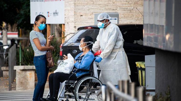 Varias epidemias de Covid-19 en un solo país