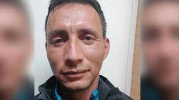 España autoriza extradición de 'el Zarco' a Colombia