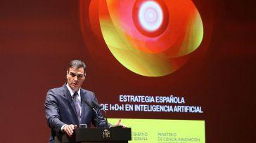 Desarrollo de la Inteligencia Artificial en las principales empresas españolas