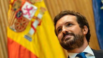 Casado a Sánchez: 'No se puede premiar a una minoría que violenta las normas'