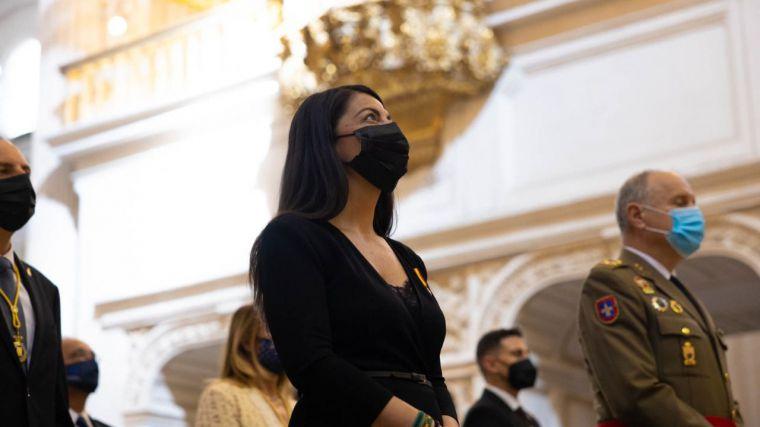 VOX trabaja en una querella contra el Consejo de Ministros: 'El peor Gobierno en el peor momento posible'