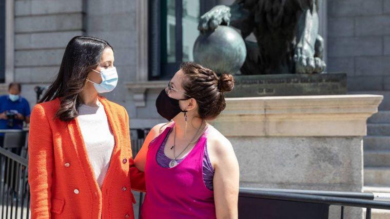 Ciudadanos y su apoyo a ultranza a la gestación subrogada