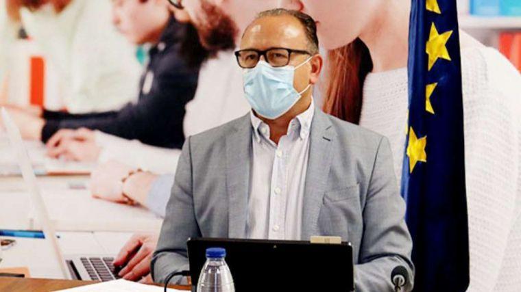 Peligra el puesto de mil trabajadores del SEPE