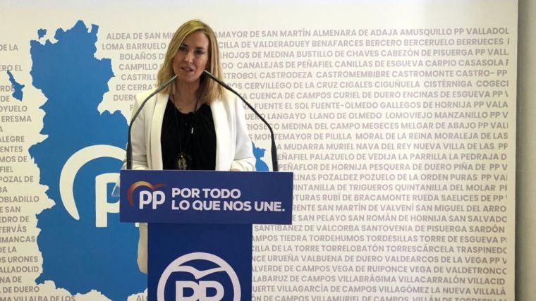 Beltrán: 'Estamos en un cambio de ciclo y Sánchez está en tiempo descuento'