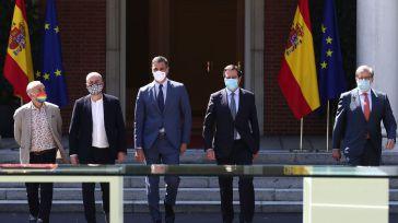 El Gobierno recorta las pensiones a 9 millones de españoles