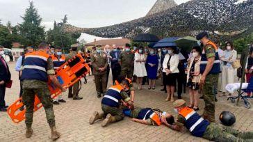 Educación firma una colaboración con Defensa para la FP de tropa, marinería y reservistas