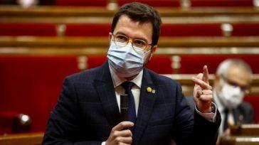 VOX inicia acciones legales contra la Generalidad de Cataluña