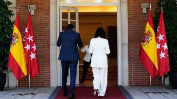Jaque a Sánchez: Ayuso, ¿líder de la oposición?