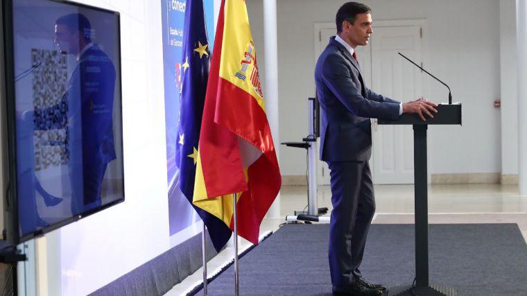 Salvar al soldado Sánchez: El giro de timón del líder socialcomunista al prescindir de Calvo, Redondo y Ábalos