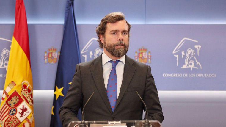 Iván Espinosa: