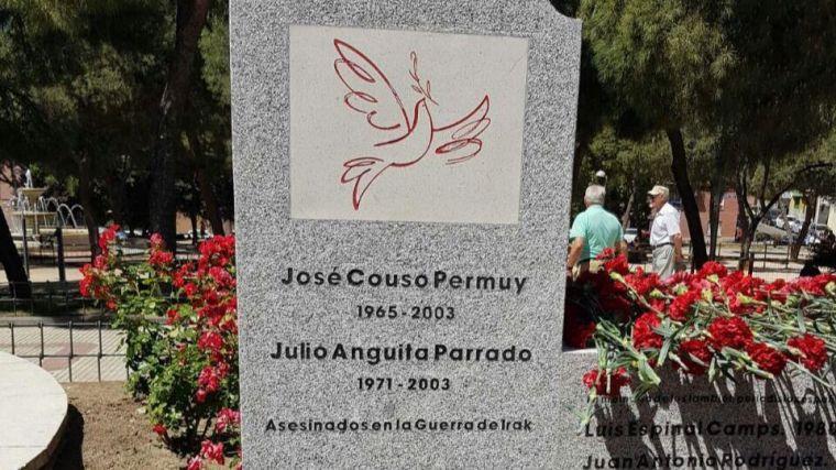 El Estado deberá indemnizar a la familia Couso por no investigar su muerte en Bagdad