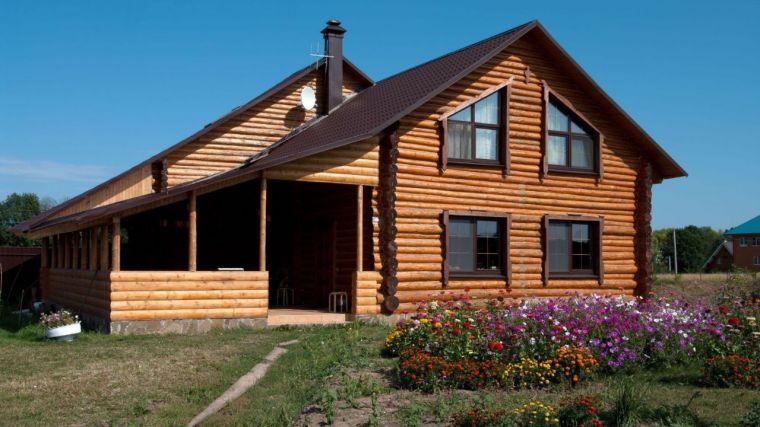 Casetas de madera: las ventajas de usar la madera como material de construcción