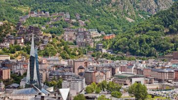 Los españoles ya invierten en Andorra más que antes de la pandemia