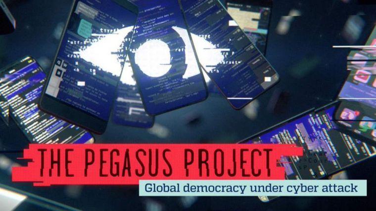 Pegasus: el software israelí que espía tu teléfono