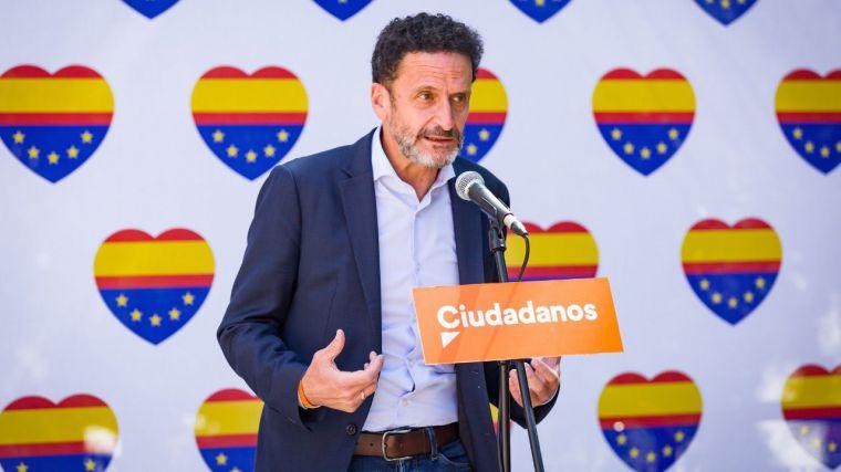 Edmundo Bal pide