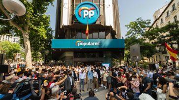 Debacle electoral de Sánchez frente a un PP fuerte y el retroceso del resto de partidos