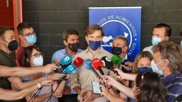 Montesinos: 'Hace muchos meses que los españoles no han visto a Sánchez pisar la calle'