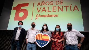 Carrizosa insiste en el 'error' de los indultos: 'Han servido para que se dé por bueno el relato de injusticia del independentismo'