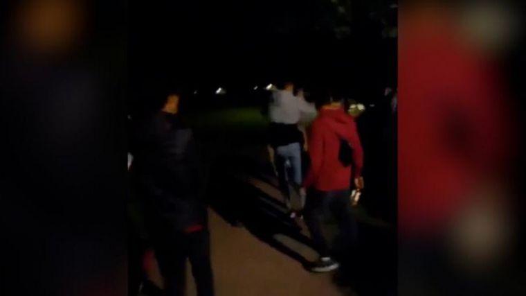 Nueva paliza grupal: un joven está hospitalizado en Vizcaya con lesiones graves