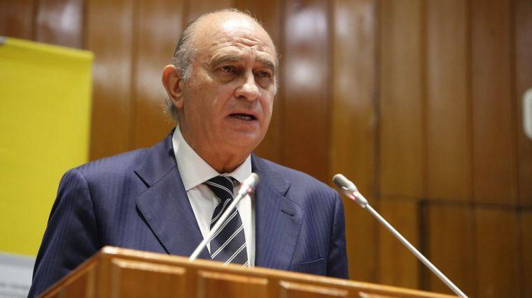 Caso Kitchen: el juez procesa al exministro Fernández Díaz y deja libre a Cospedal