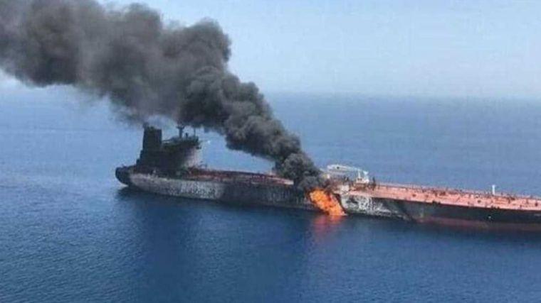 Estados Unidos vs Irán: Se reaviva la tensión tras culpar a Teherán de un ataque