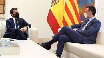 Ciudadanos lamenta que Sánchez siga 'dando privilegios a gobiernos nacionalistas'