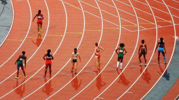 Un símbolo del deporte internacional