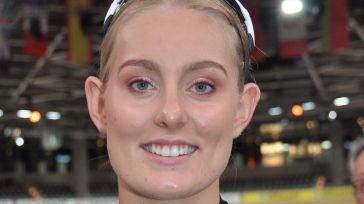 Tragedia en Nueva Zelanda: Hallan muerta a la ciclista olímpica Olivia Rose en su casa
