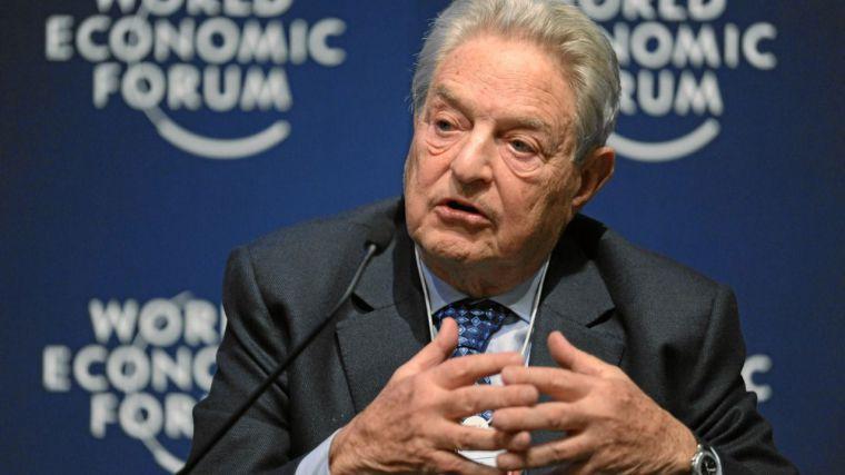 George Soros y la ONU: se confirma que el multimillonario paga al 30% de los relatores para que le promocionen
