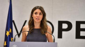 Irene Montero contra las cuerdas por los presuntos cobros ilegales procedentes del Gobierno de Ecuador
