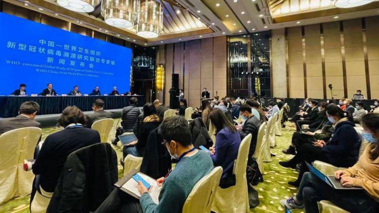 Covid-19: China se niega de nuevo a investigar el origen de la enfermedad