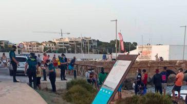 Nueva avalancha de pateras argelinas en Baleares mientras el Gobierno autonómico y central mira hacia otro lado