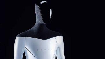 Tesla Bot: Elon Musk presenta un robot 'humanoide'