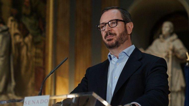 Maroto: 'Sánchez tiene muchísimo miedo a que le saquen los temas que el trata de esconder'