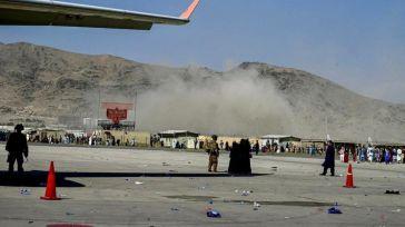 Biden promete venganza: Doble atentado en Kabul deja al menos 80 muertos
