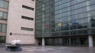 Tribunales: Condenado a dos años y medio de prisión por intentar quemar un bar