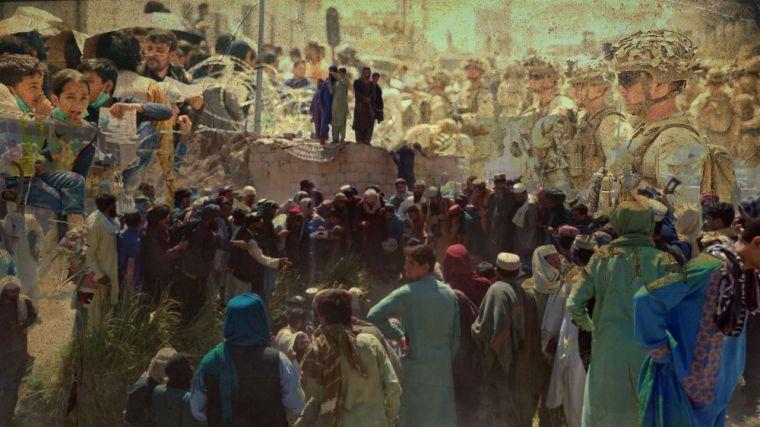 Afganistán, crónica de una crisis humanitaria anunciada