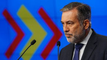 Enrique López: 'Si el PSOE no se aviene a reformar la Ley lo hará Pablo Casado'