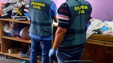 Guardia Civil: Detenidas dos mujeres relacionadas con la muerte de un octogenario
