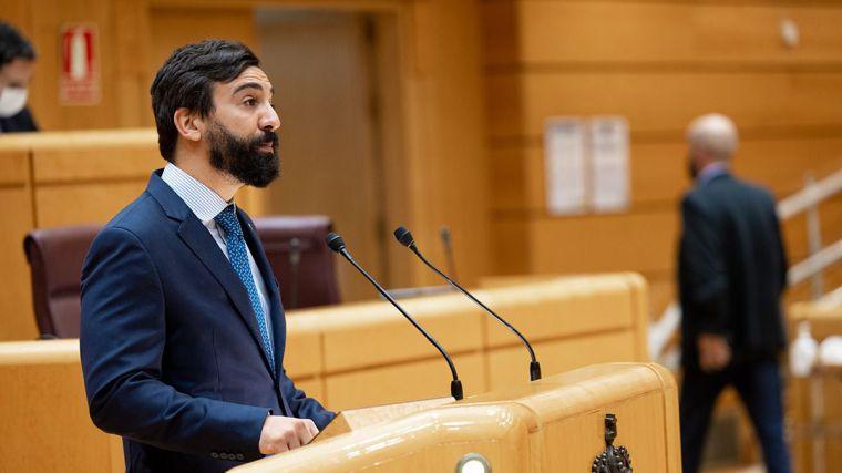 Vox se planta en el Senado: Rechaza gastar un millón de euros para usar las lenguas cooficiales en las Comisiones